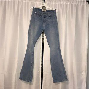 Women's Gap Jeans - bell bottom